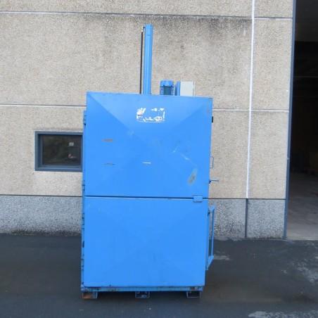 R5CRG777 SEREMAT Ball press PV600 type - dim 1200 x 1050