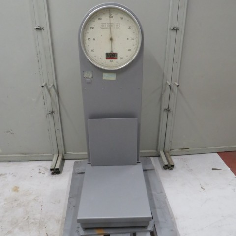R14T915 YVAN weighing equipment