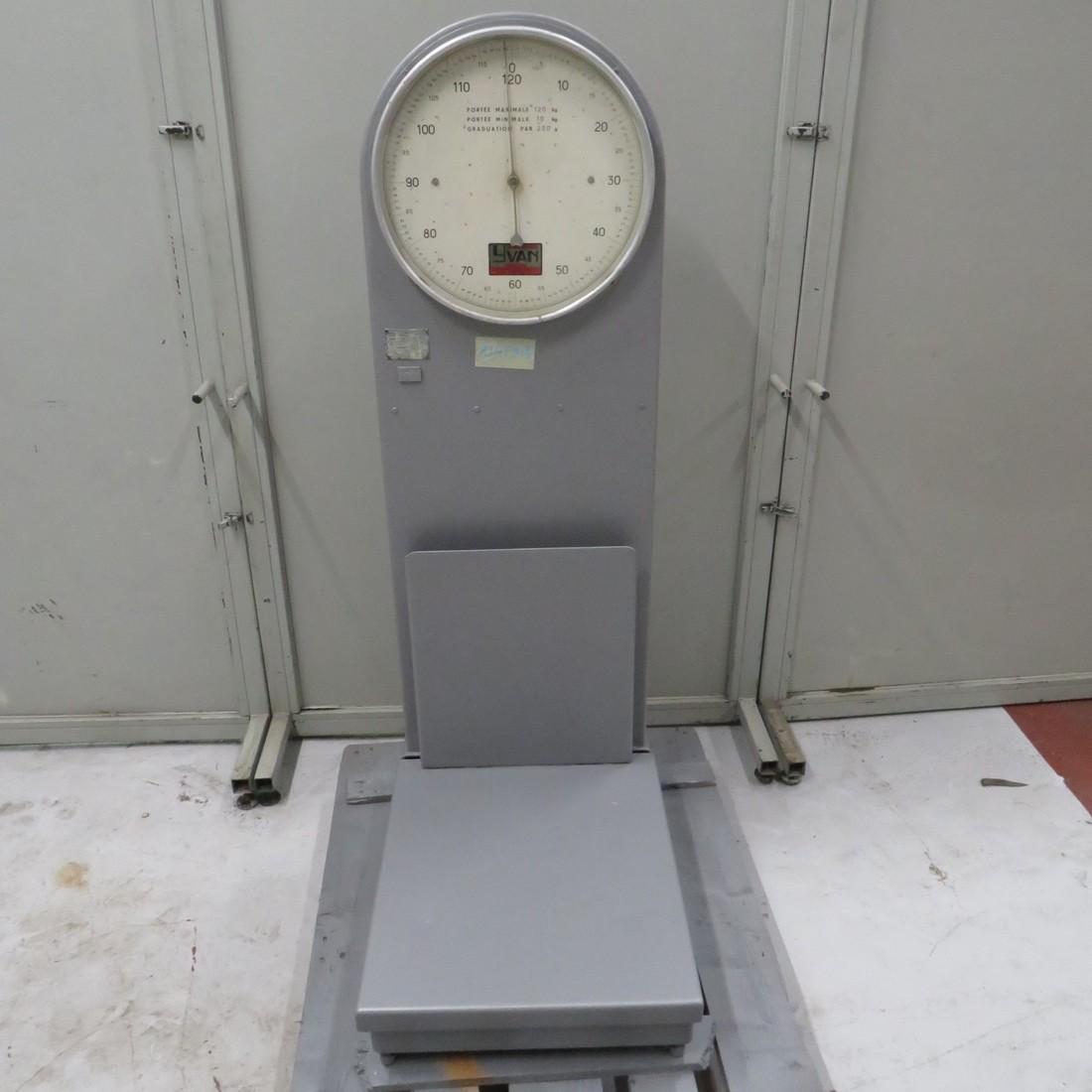 R14T915 YVAN weighing equipment