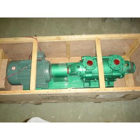 R10C743 Pompe multicellulaire Fonte DONG FANG PUMPS - Type DG25-30 - 18.5kw