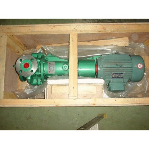 R10VA1276 Stainless steel DONG FANG PUMPS centrifugal pump - TYPE IS503216 - hp4