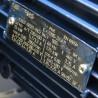 R1X1272 Ventilateur centrifuge Acier - 1.5kw/2cv - 3000t/min