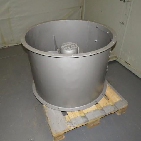 R1XA737 Helicoidal fan