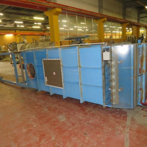 R1J1173 JKE Dust unit filter - Hp30 - Rpm3000