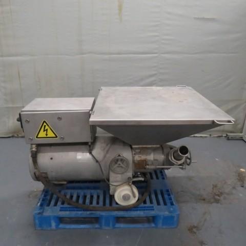 R6BH859 Affineur en inox KARL SCHNELL - Type 112