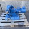 R10DC875 Pompe péristaltique PCM - Type DL25 - 1.5Kw