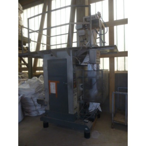 R11L1265 ESSEGI weighing bagger - visible by appointment