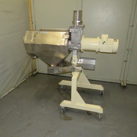 R6SR54 Tamis rotatif en inox