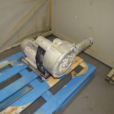 R2F788 Surpresseur ALMO - 3Kw - 3000t/min