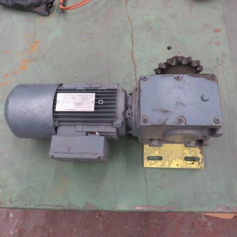 R12MA2790 Motoréducteur Frein SEW - 0.55kw - 21t/min