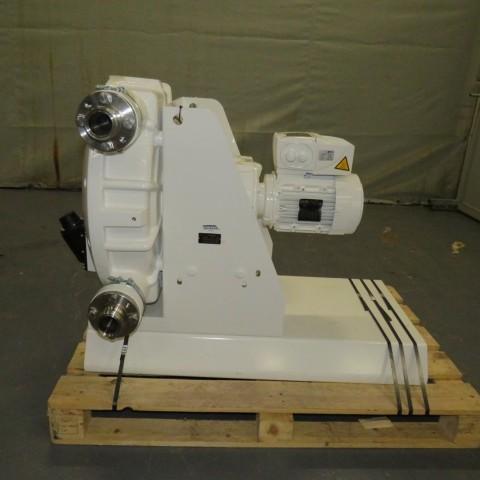 R10DC878 Pompe péristaltique DELASCO/PCM - Type DL45PA - 2.2Kw