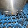 R11DB22694 Fondoir électrique Inox EXAGON - 70 litres