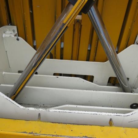 R5CRG782 HSM Ball press - Type V-PRESS 860 Plus