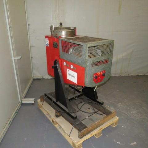 R15A1058 FORMECO evaporator/distillator - 25 liters - Hp3