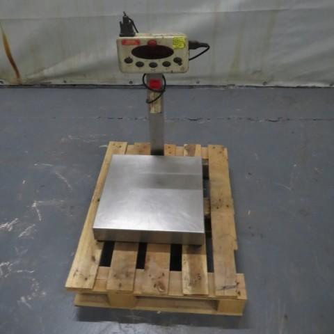 R14T926 Balance éléctronique EPELSA - 100 G-15 Kg