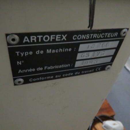 R6BZ8832 ARTOFEX Mill - TR200 Type - Hp3