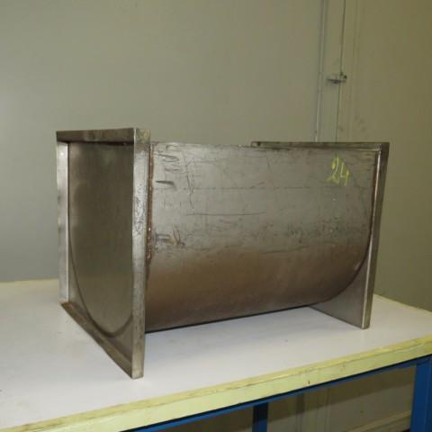 R11DB22704 Auges Inox - 25 litres