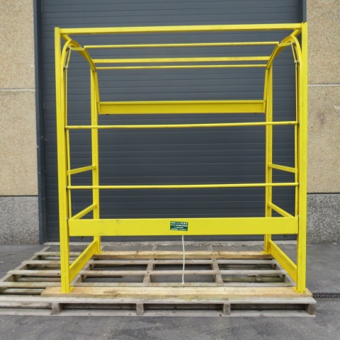 R15A1060 Pallet lock