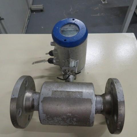 R15A1065 KROHNE flow transmitter