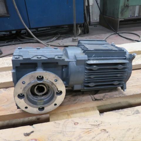 R12MA2793 Motoréducteur arbre creux SEW - 0.55Kw - 50t/min