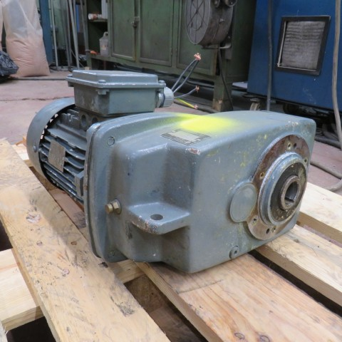 R12MA2794 Motoréducteur NORD REDUCTEUR - 1.1Kw - 23t/min