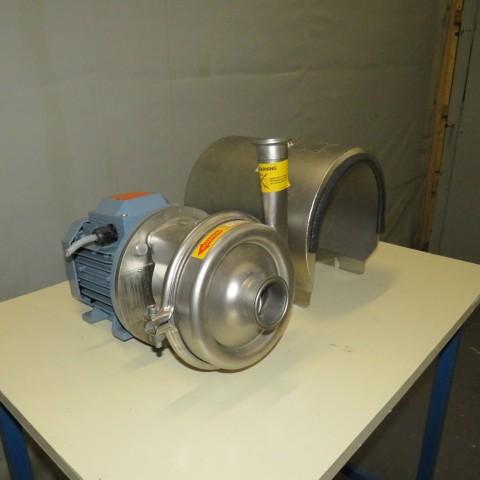 R10VA1286 Stainless steel ALFA LAVAL centrifugal pump - Hp1.5 - Rpm3000