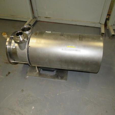 R10VA1289 Stainless steel SAWA centrifugal pump - Hp20 - Rpm1500