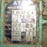 R6T1280 Agitateur RAYNERI - 0.37Kw - 370 à 1800t/min