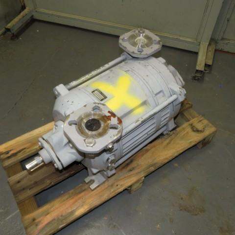 R10JA847 Stainless steel SPECK POMPES vacuum pump