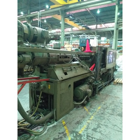 R15A1068 KRAUSS MAFFEI injection molding machine - Visible by appointement