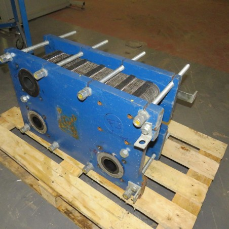R1KP745 Plates exchanger