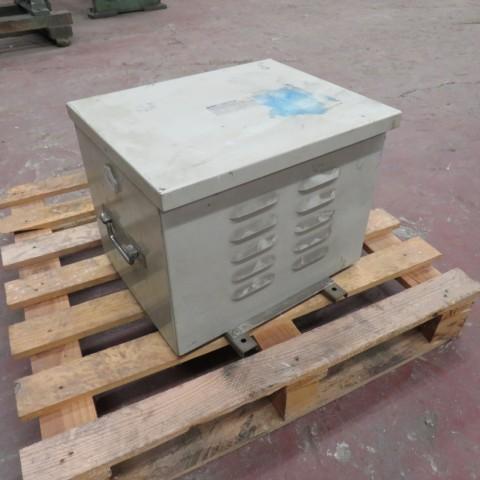 E13T716 MENG single phase transformer - 6300 VA