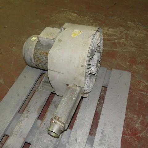 R2F791 Surpresseur SIEMENS - 5.5Kw - 3000t/min