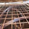 R6MK1415 Mild steel GRUBER ribbon blender - 700 liters - Hp5.5