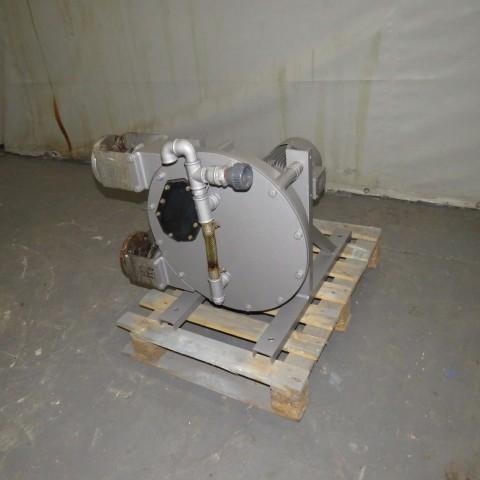 R10DC876 Pompe péristaltique ABAQUE - Type A40