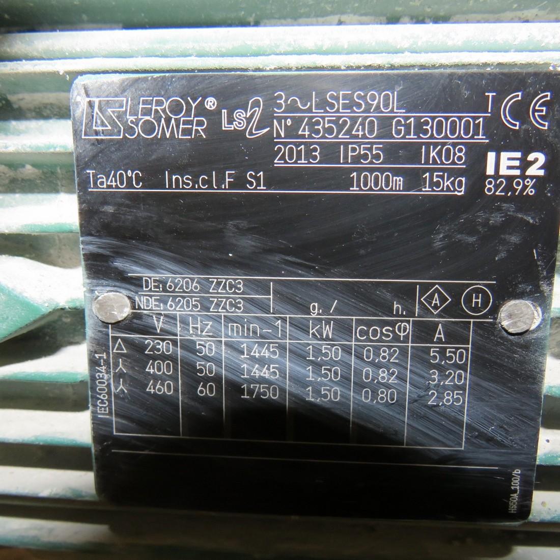 R4S1094 Mild steel SODIMATE screw tube - Ø180X4150 mm