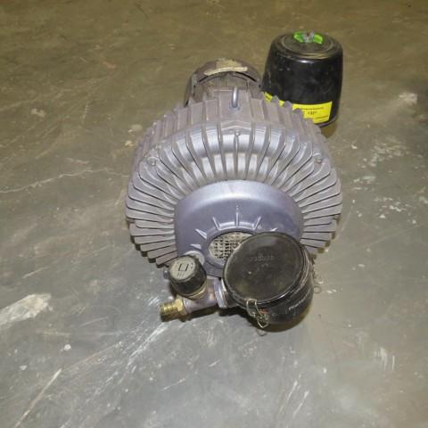 R2F794 Surpresseur RIETSCHLE - 4.2Kw - 3000t/min
