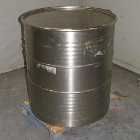 R11DB22713 Fût Inox - 300 litres