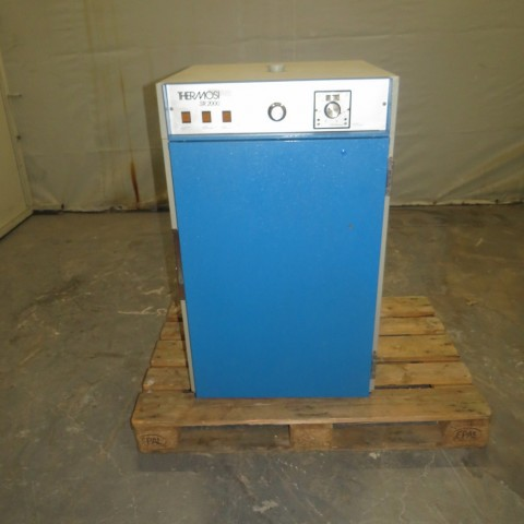 R1L1152 THERMOSI Electrically heated - SR2000 Type