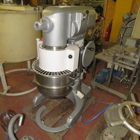 R6MP119 HOBART Planetary mixer - PF401 Type