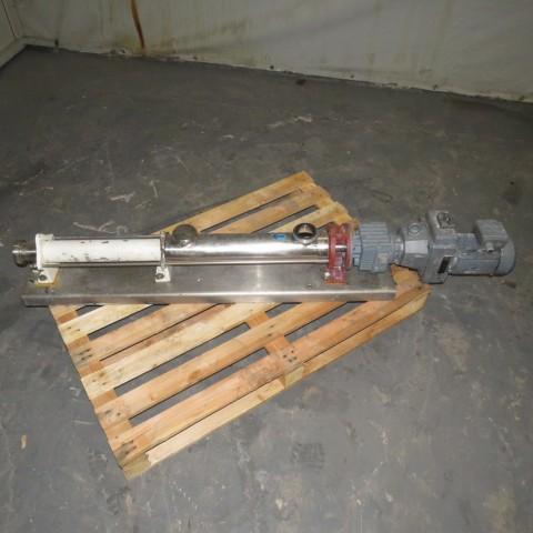 R10DA880 PCM type pump - Hp1.5