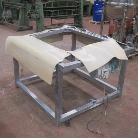 R15A1074 Dévouteur mécanique pour BIG-BAGS