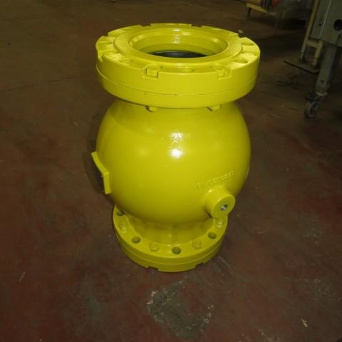 R15A1072 DOSAPRO MILTON ROY automatic elastic deformation valve
