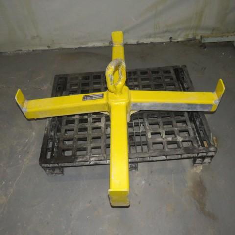 R15A1073 Mild steel AMI lifter