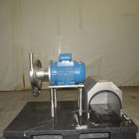 R10VA1292 Pompe centrifuge Inox ALFA LAVAL - 7.5Kw