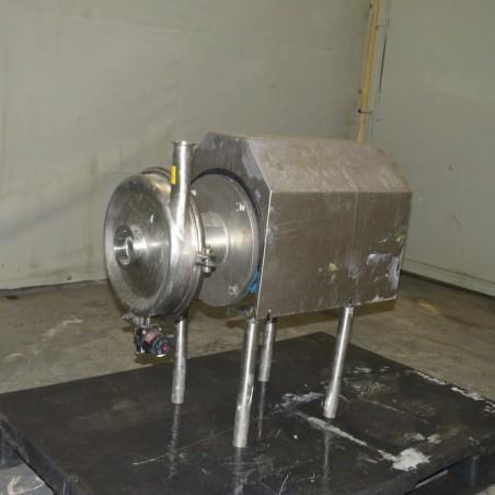 R10VA1292 Stainless steel ALFA LAVAL centrifugal pump- Hp10