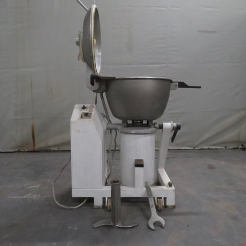 R6BZ8835 STEPHAN Cutter - UM44 Type