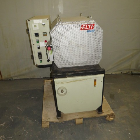 R1N730 Four ELTI - Type CFHS2 - 650°C
