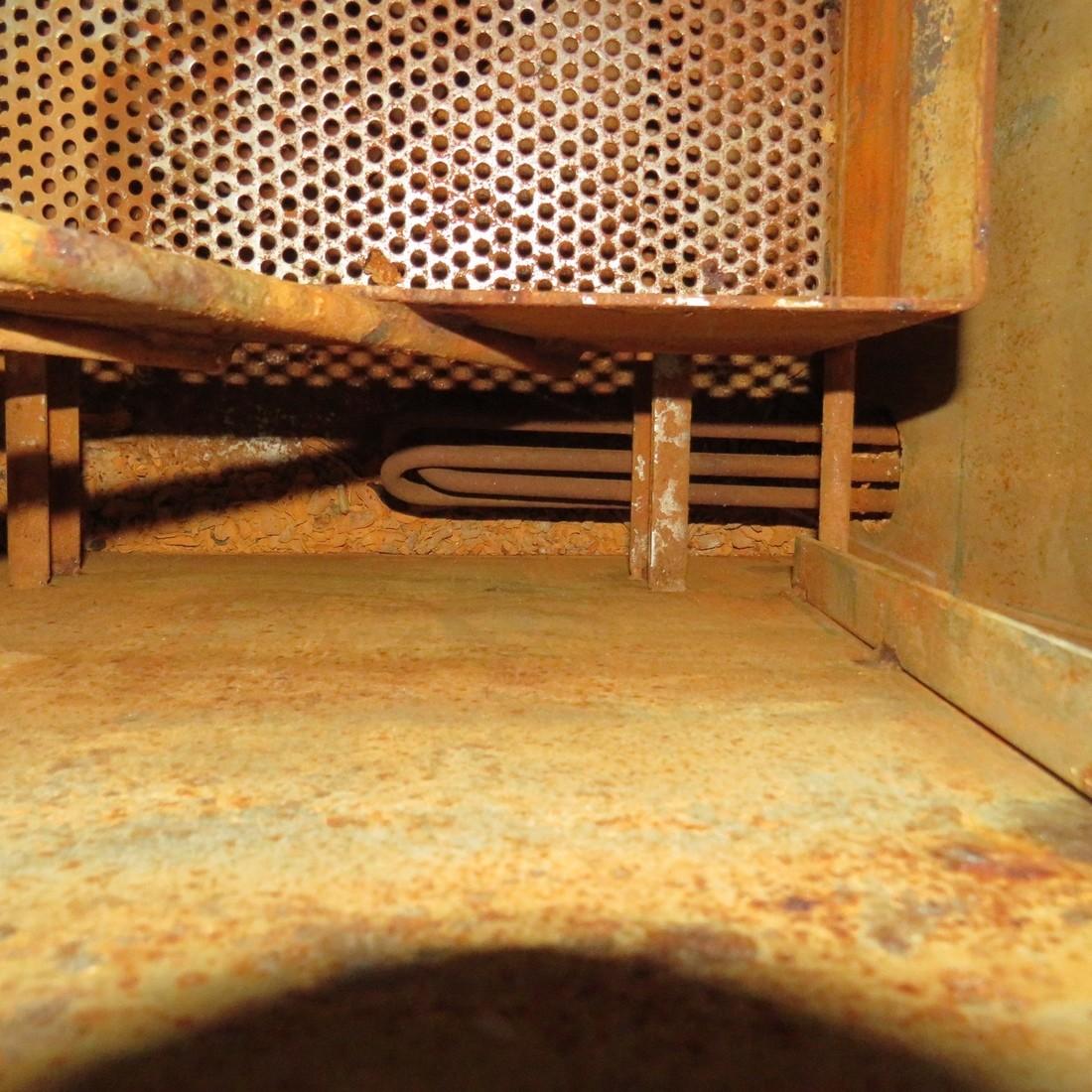 R1N730 ELTI Oven - CFHS 2 - 650°C