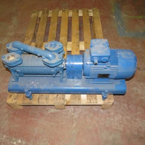 R10JA848 STERLING SIHI vacuum pump - 4Hp - Rpm3000